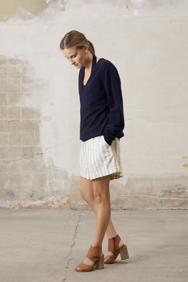 extreme cashmere nº89 be nice navy