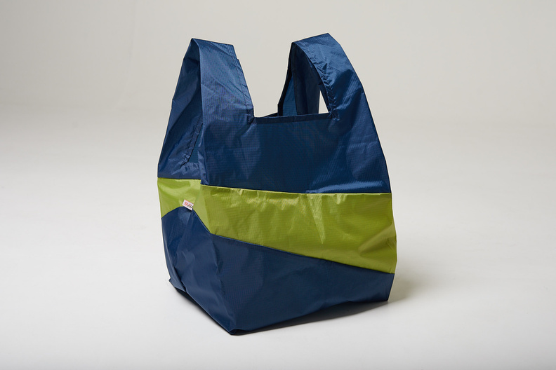 susan bijl shoppingbag midnight