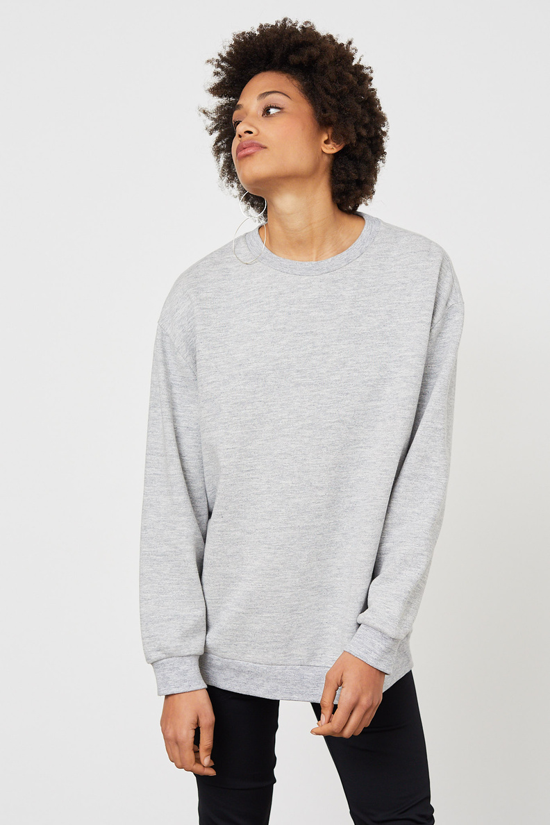 can pep rey crew sweatshirt