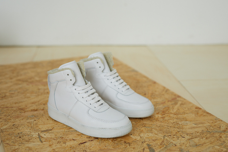 hope way sneaker