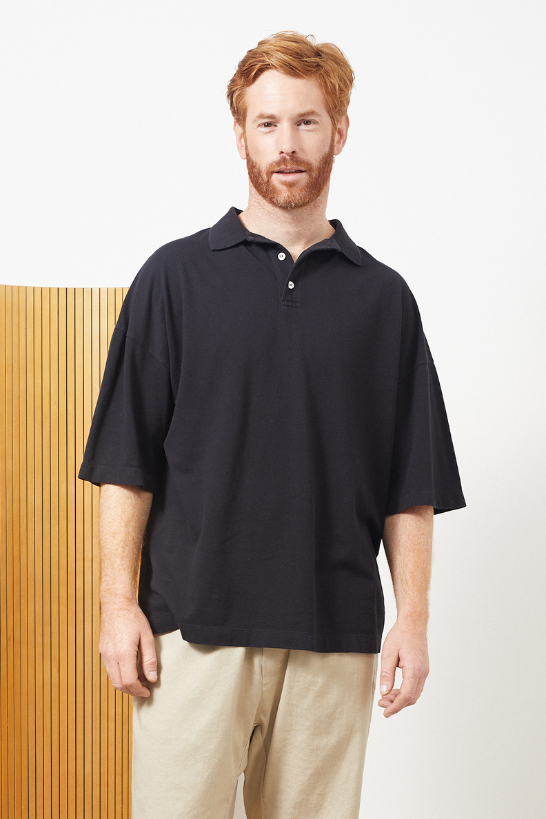 adnym alta polo black