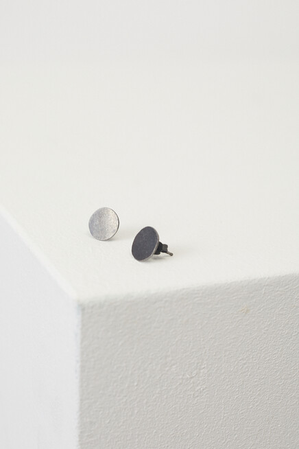 martine viergever x fant moon s oxidized silver