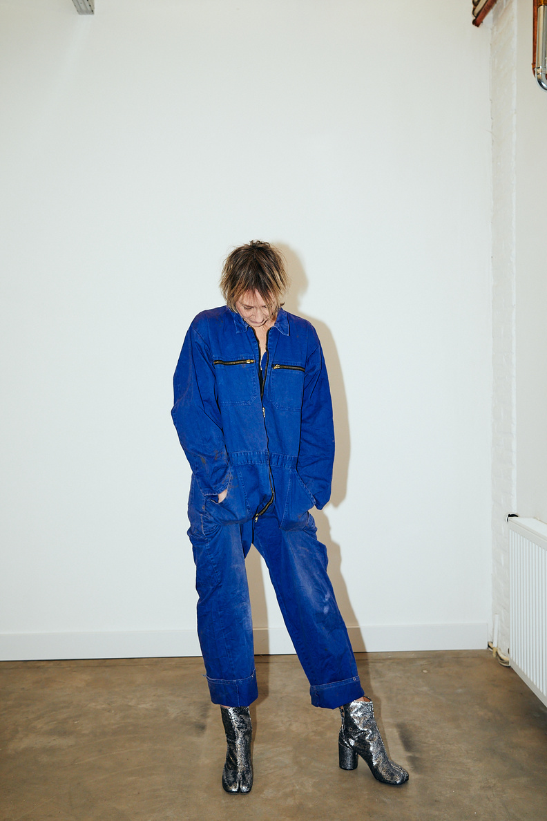 s a n s a n coverall 02