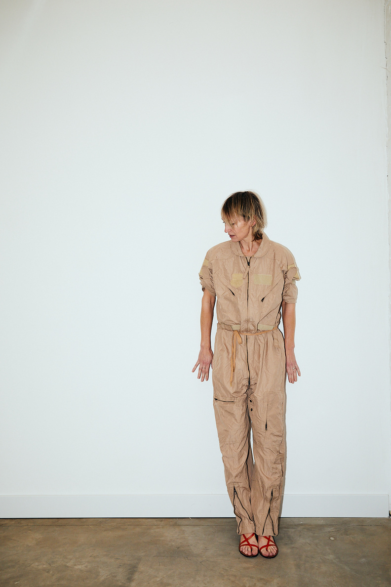 s a n s a n coverall 03
