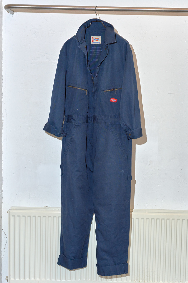 s a n s a n coverall 036