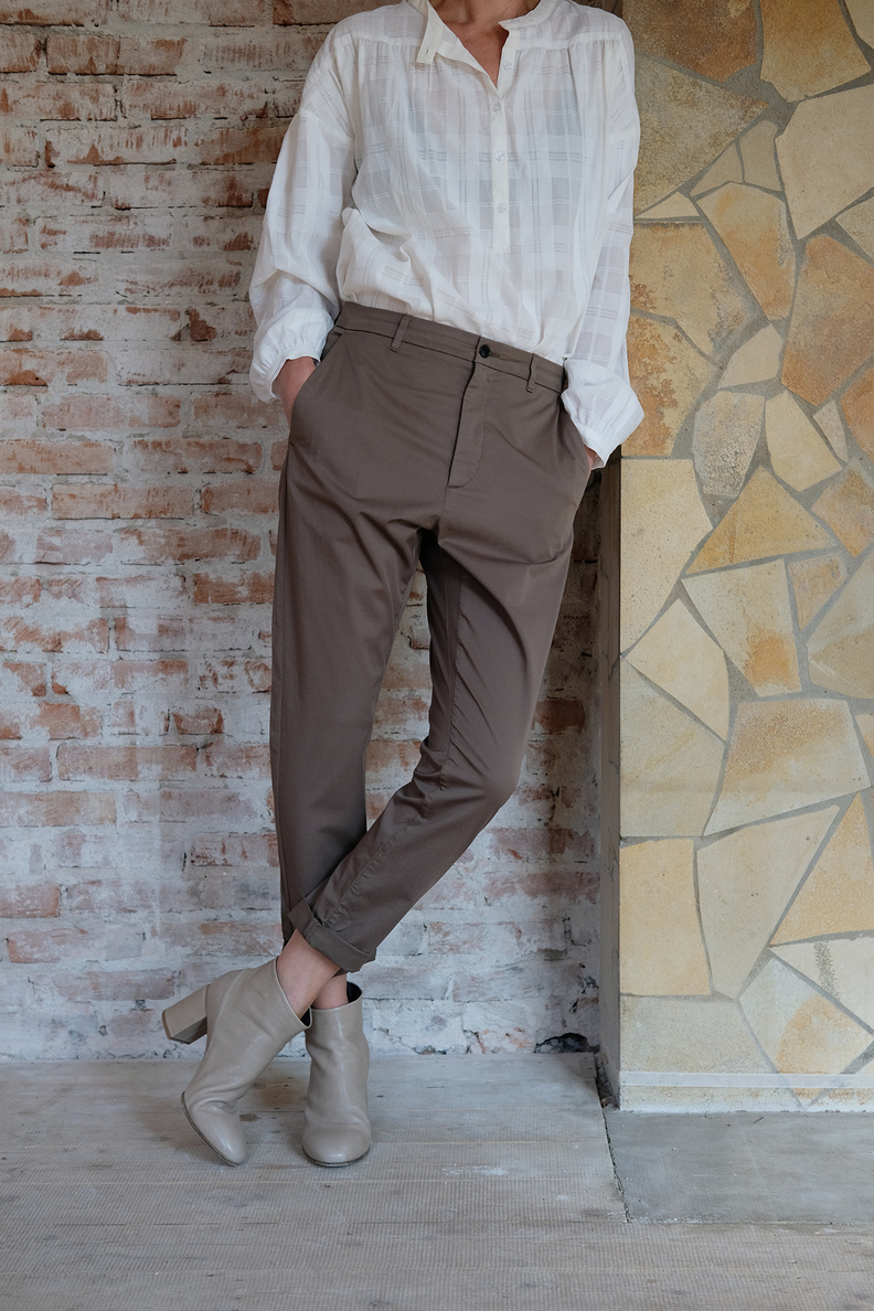 hope news edit trouser olive