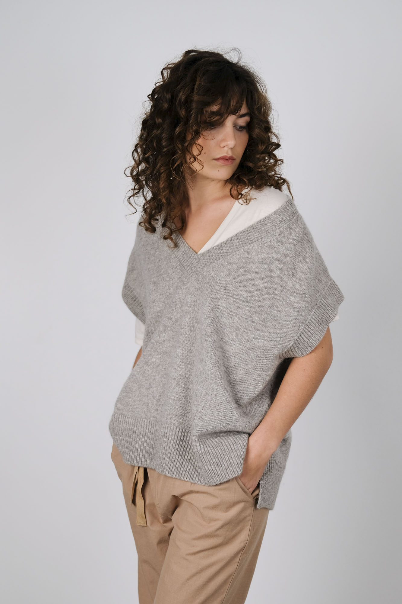 aiayu foxglove light grey